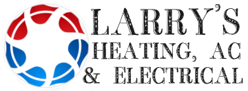 Larry's Heating, Air Conditioning and Electrical